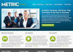 PERM Employer Website | Metric Theme
