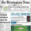 Birmingham News | Alabama