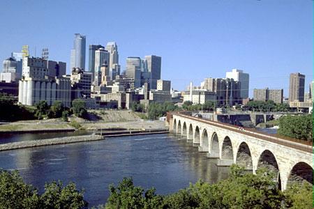 Star Tribune Minneapolis Minnesota