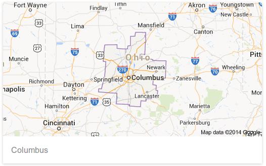Immigration Advertising Columbus Ohio