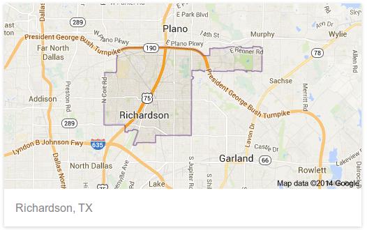 Immigration Advertising Richardson Texas