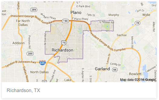 Immigration Advertising Richardson Texas