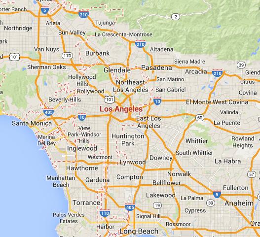 Immigration Adversiting Los Angeles