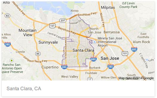 Immigration Advertising Santa Clara California