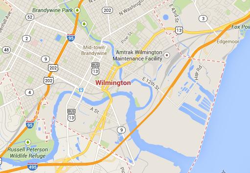 Immigration Advertising Wilmington Delaware