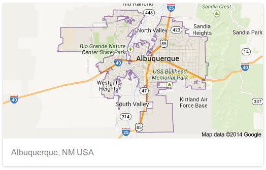 PERM Labor Certification Radio Ads Albuquerque