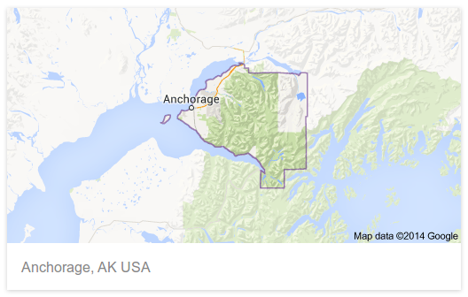 PERM Labor Certification Radio Ads Anchorage