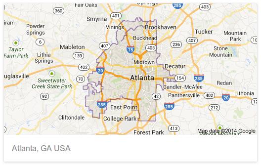 Immigration Advertising Atlanta Georgia