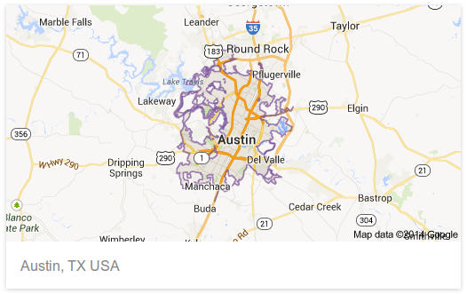 Immigration Advertising Austin Texas