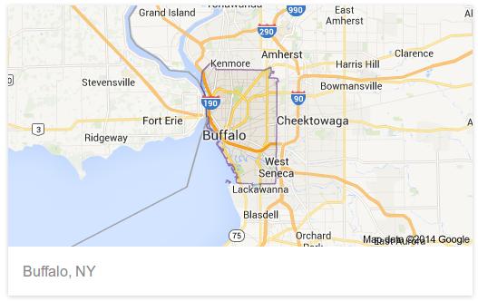 PERM Labor Certification Radio Ads Buffalo