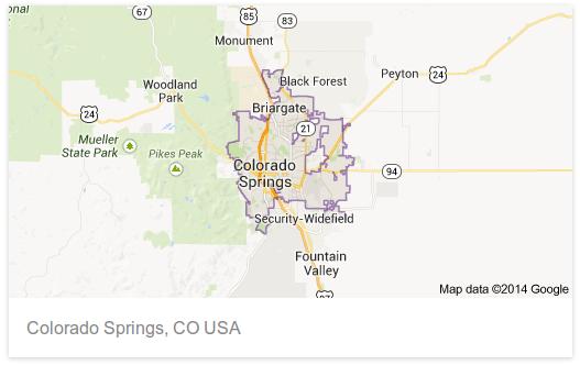 PERM Labor Certification Radio Ads Colorado Springs