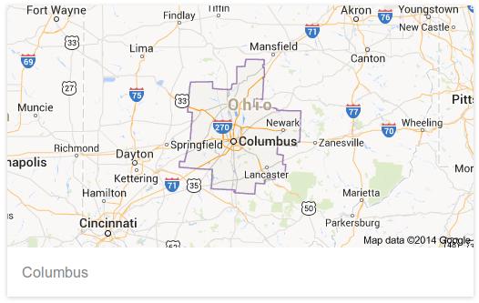 PERM Labor Certification Radio Ads Columbus