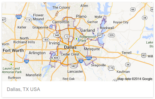 Immigration Advertising Dallas Texas