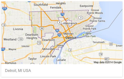 PERM Labor Certification Radio Ads Detroit