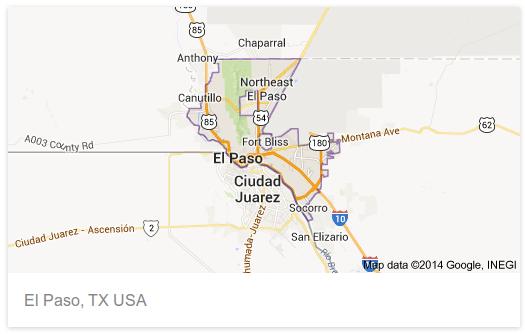 PERM Labor Certification Radio Ads El Paso