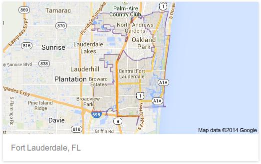 PERM Labor Certification Radio Ads Fort Lauderdale