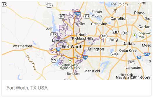PERM Labor Certification Radio Ads Fort Worth