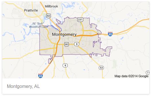 PERM Labor Certification Radio Ads Montgomery