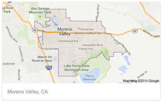 PERM Labor Certification Radio Ads Moreno Valley