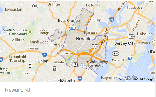 PERM Labor Certification Radio Ads Newark