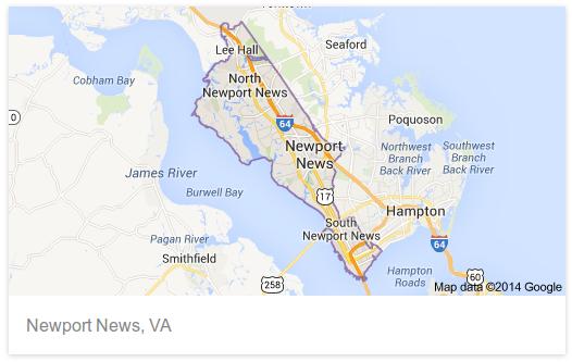 PERM Labor Certification Radio Ads Newport News