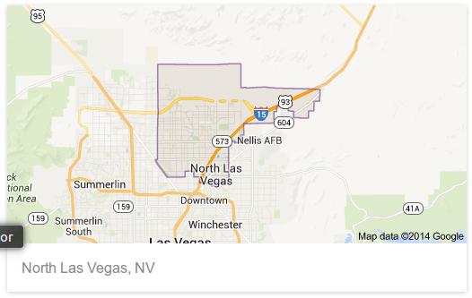 PERM Labor Certification Radio Ads North Las Vegas