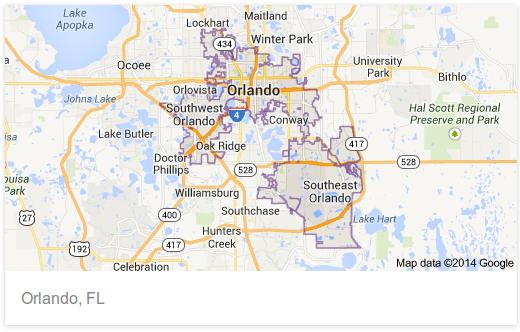 PERM Labor Certification Radio Ads Orlando