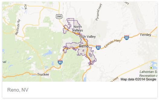 PERM Labor Certification Radio Ads Reno