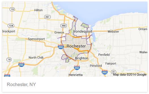 PERM Labor Certification Radio Ads Rochester