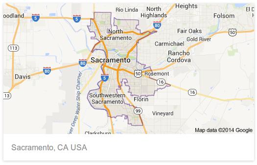 PERM Labor Certification Radio Ads Sacramento