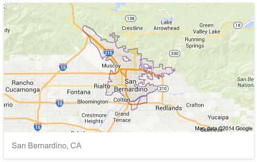 PERM Labor Certification Radio Ads San Bernardino