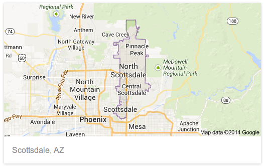 PERM Labor Certification Radio Ads Scottsdale