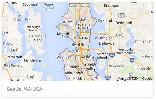 PERM Labor Certification Radio Ads Seattle