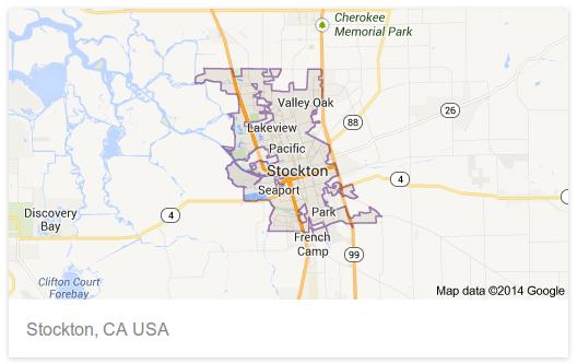 PERM Labor Certification Radio Ads Stockton