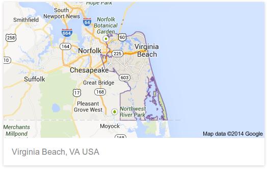 PERM Labor Certification Radio Ads Virginia Beach