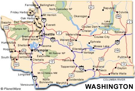 PERM Labor Certification Radio Ads Washington