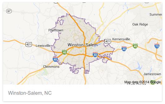 PERM Labor Certification Radio Ads Winston–Salem