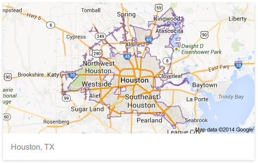 Immigration Advertising Houston Texas