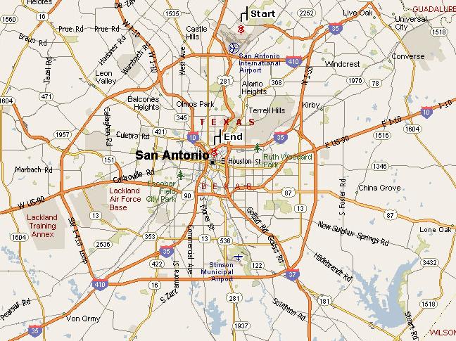 PERM Labor Certification Radio Ads San Antonio