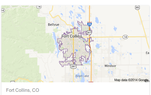 PERM Labor Certification Radio Ads Fort Collins