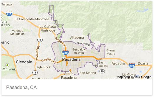 PERM Labor Certification Radio Ads Pasadena