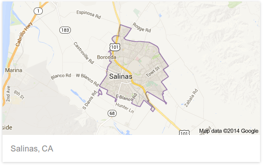 PERM Labor Certification Radio Ads Salinas