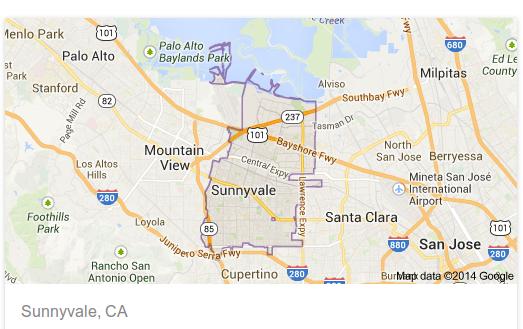 PERM Labor Certification Radio Ads Sunnyvale