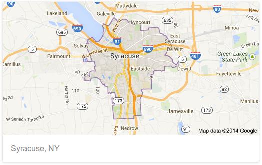 PERM Labor Certification Radio Ads Syracuse