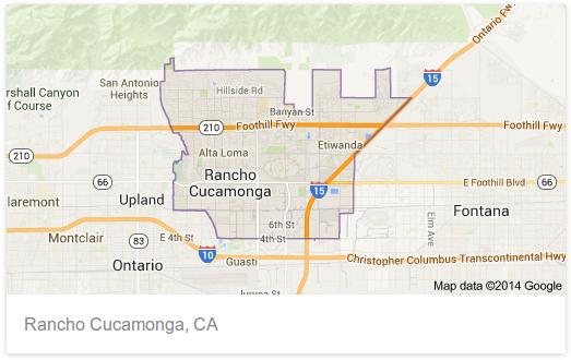 PERM Labor Certification Radio Ads Rancho Cucamonga