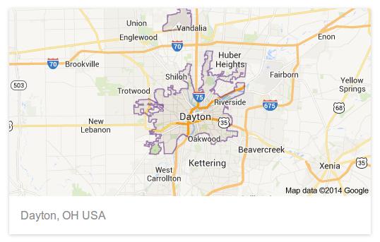 PERM Labor Certification Radio Ads Dayton