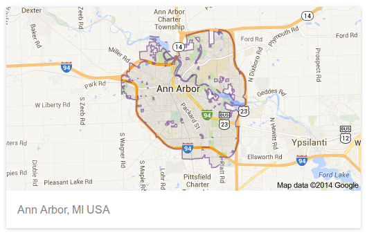PERM Labor Certification Radio Ads Ann Arbor
