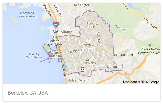 PERM Labor Certification Radio Ads Berkeley
