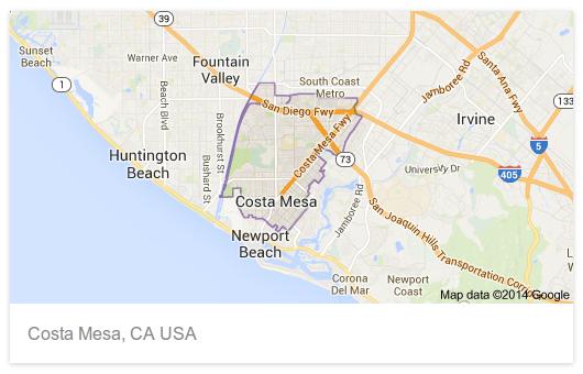 PERM Labor Certification Radio Ads Costa Mesa