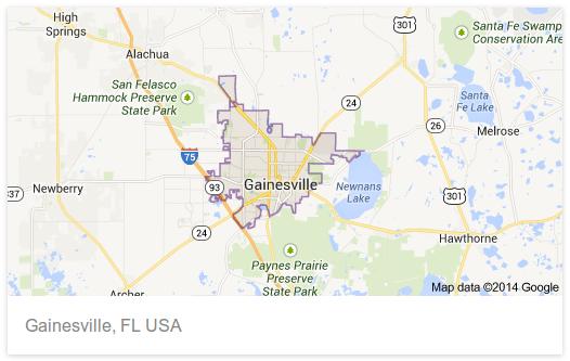 PERM Labor Certification Radio Ads Gainesville
